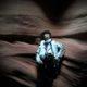 Sheryl Dawson in Antelope Canyon