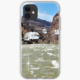 Grand Canyon Rafting Splash iPhone Case